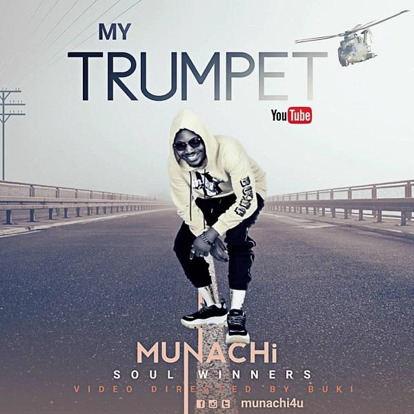 My-Trumpet-Munachi [Music Video] My Trumpet – Munachi