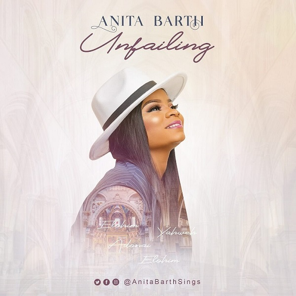 Unfailing - Anita Barth