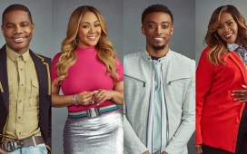 BET's 'Sunday Best' Season 10 Premieres July 5