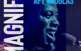 Magnify [Cover] - Afy Douglas