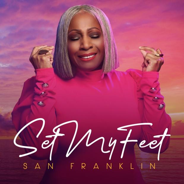 San-Franklin [MP3 DOWNLOAD] San Franklin - Set My Feet