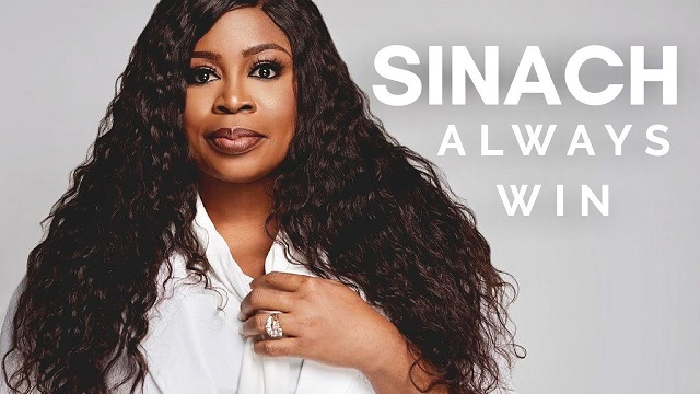 Always-Win-Sinach Always Win – Sinach [Mp3 + Video]
