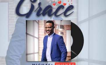 Grace - Micheal Whyte