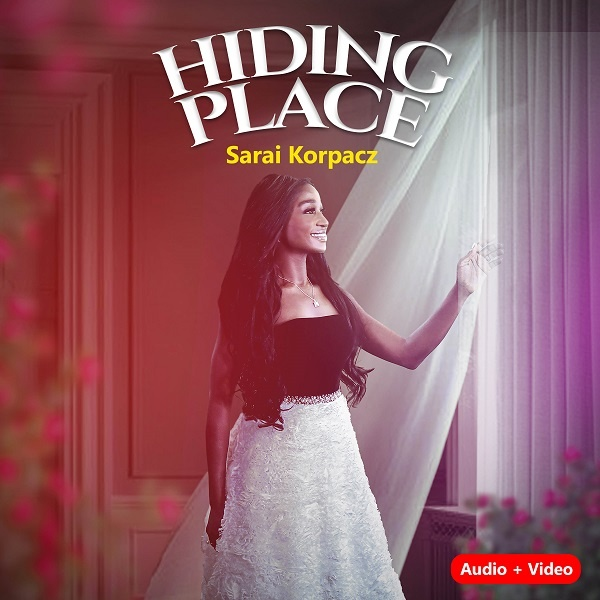 Hiding-Place-Sarai-Korpacz [MP3 DOWNLOAD] Hiding Place – Sarai Korpacz