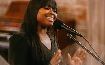 [Video] Changing Your Story - Jekalyn Carr