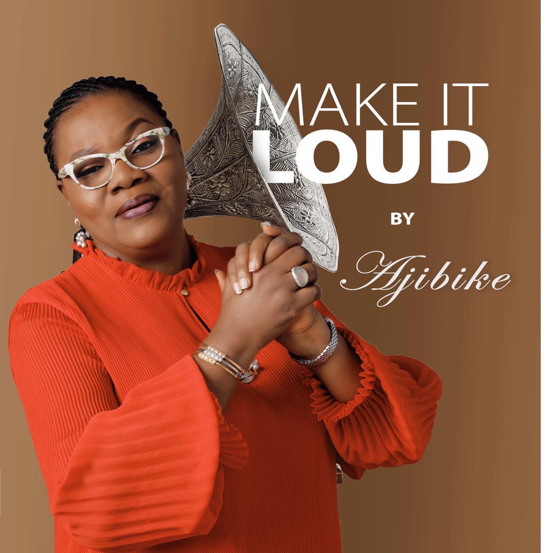 Make-It-Loud-Ajibike [MP3 DOWNLOAD] Make It Loud – Ajibike