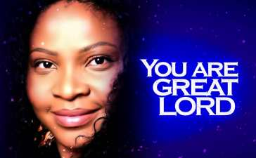 You Are Great Lord - Tochi