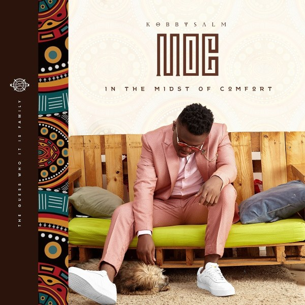 In The Midst of Comfort - KobbySalm