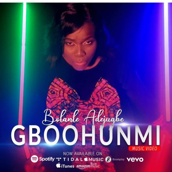 Gboohunmi - Bolanle