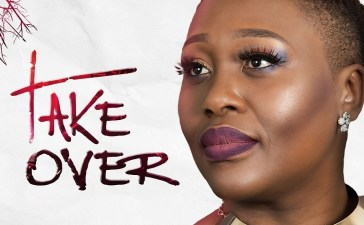 Take Over – Lerato Shadare