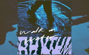 Walk On Water - Elevation Rhythm