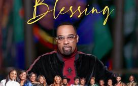 Blessing After Blessing - Kurt Carr