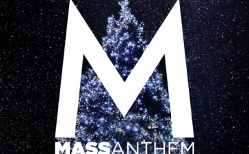 Mass Anthem Releases New Christmas EP