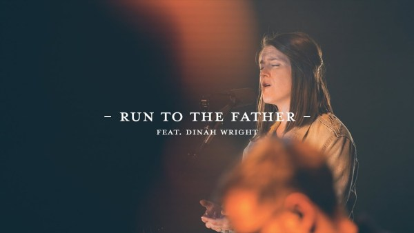 Run To The Father (Live) - The Worship Initiative Ft. Dinah Wright