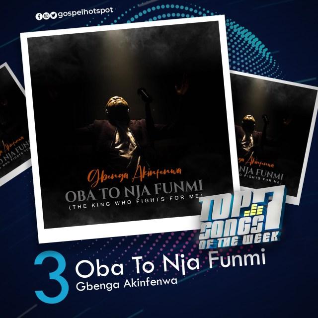 Oba To Nja Funmi – Gbenga Akinfenwa