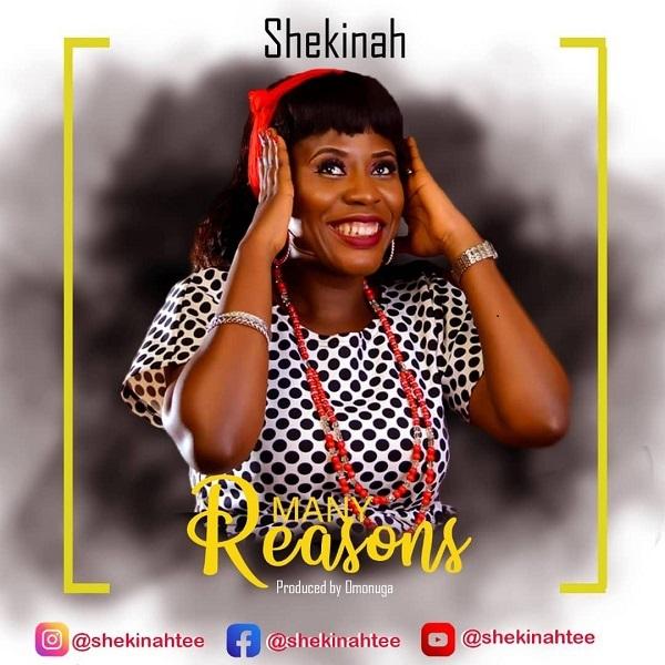 Many Reasons - Shekinah