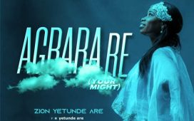 Agbara Re - Yetunde Are Zion