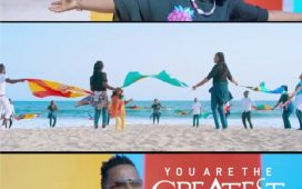Aity Dennis Ft. Eben – You Are The Greatest
