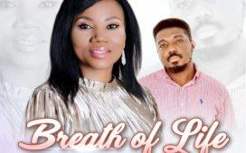 Amarah Ft. Dafe Perez – Breath Of Life