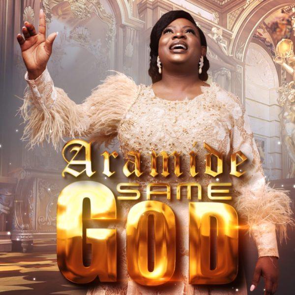 Aramide - Same God