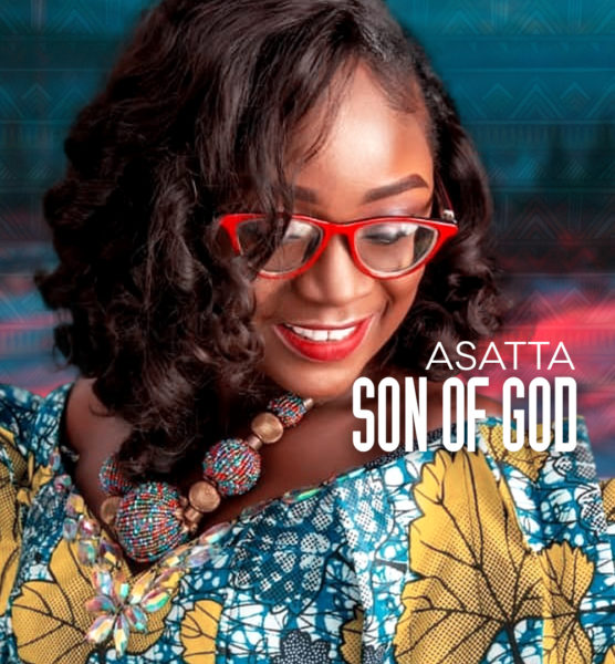 Asatta - Son Of God