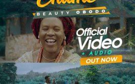 Beauty Obodo - Enume