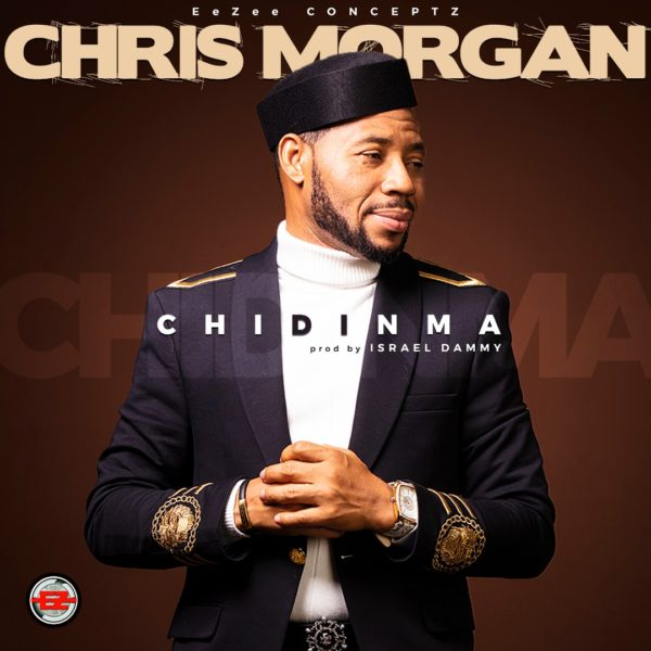 Chris Morgan - Chidinma