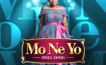 Video: Diana Hamilton - Mo Ne Yo [Well Done]