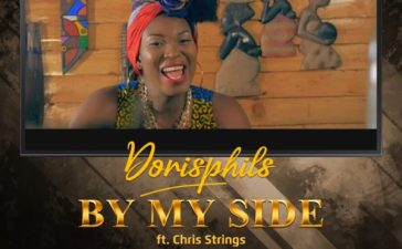Dorisphils Ft. Chris Strings - By My Side