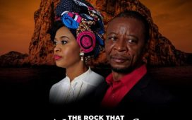 The Rock That Never Fails By Dr Paul Ft. Preye Orok