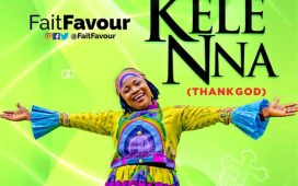 Faitfavour - Kelenna [Thank God]