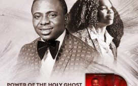 Femi Okunuga Ft. Victoria Orenze - Power Of The Holy Ghost