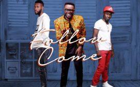 Follow Come By DJ Ernesty X Mike Abdul X A'dam X Limoblaze