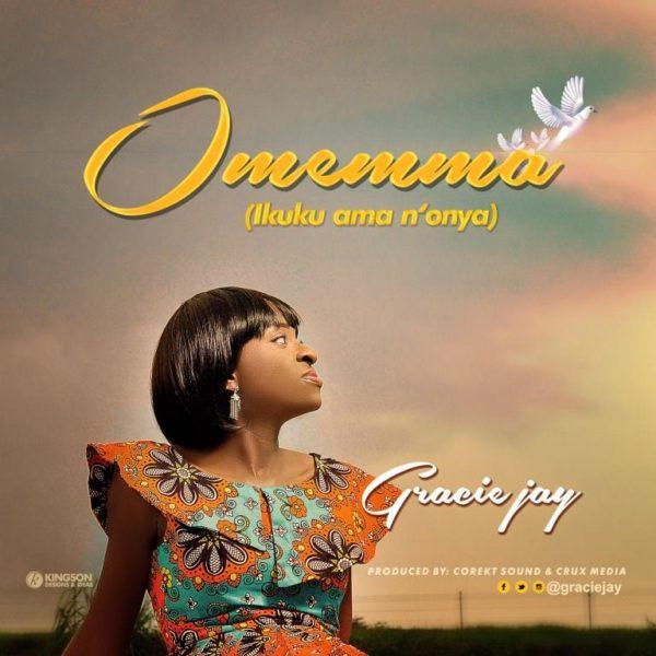 Gospel Music Blog » Nigerian Gospel Songs And Christian Songs
