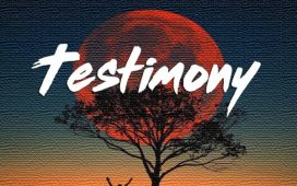 Gratitude - Testimony