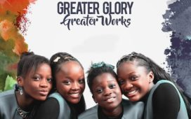 Greater Glory Greater Works - Triumphant Sisters