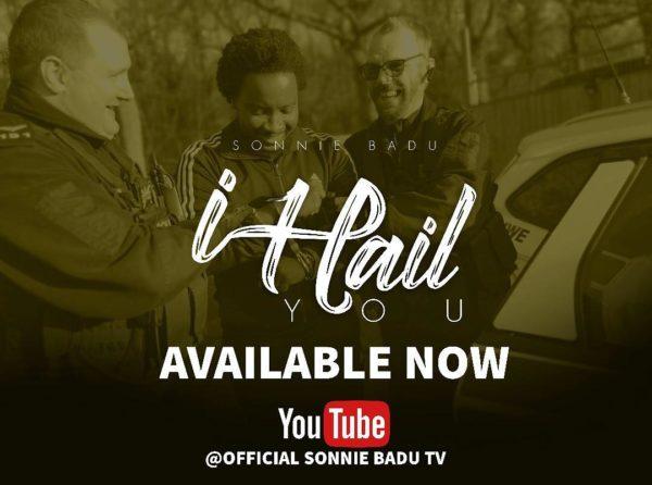 [Video] Sonnie Badu - I Hail You