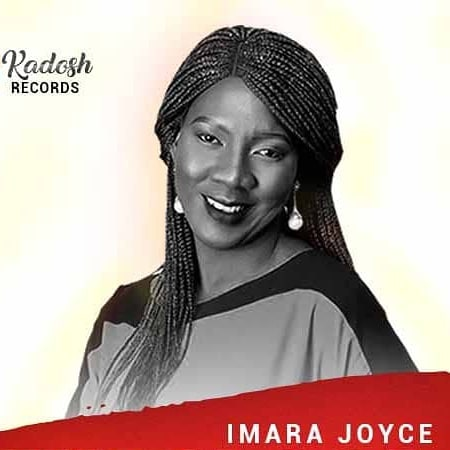 Imara Joyce - Na You