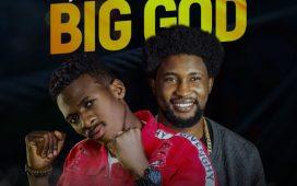 Jefferysongs Ft. Trusouth - Big God
