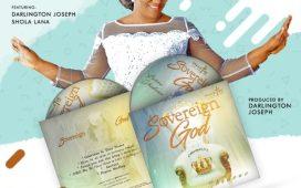 Lanre Shedowo - Sovereign God