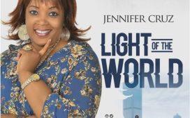 Light Of The World - Jennifer Cruz