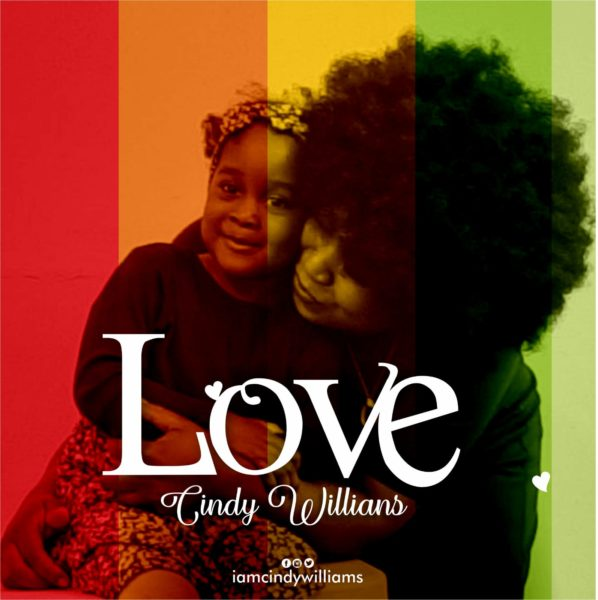 Love-Cindy-Williams [MP3 DOWNLOAD] Love – Cindy Williams