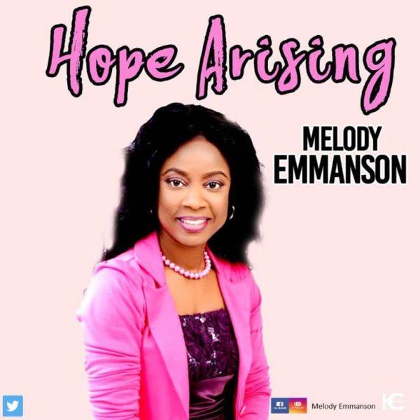 Melody Emmanson – Hope Arising