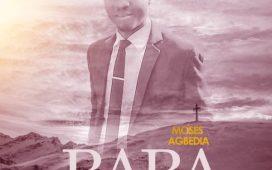 Moses Agbedia - Baba