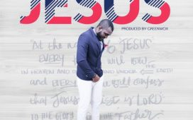 Mr. Kee – That Name Jesus