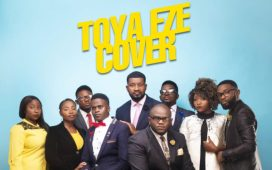 NuGroove - Toya Eze [Cover]