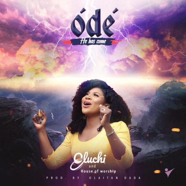 Oluchi - Ódé