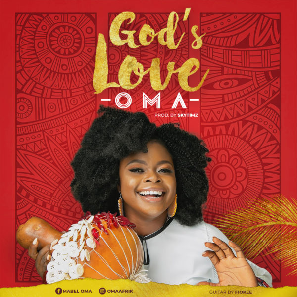 Oma - God's Love