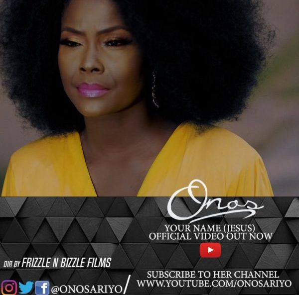 FREE DOWNLOAD: Onos - Your Name • GospelHotspot Net