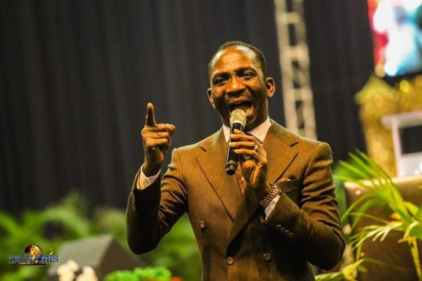 Paul-Enenche Seeds Of Destiny Devotional -The End Time And The Spell Of Covetousness